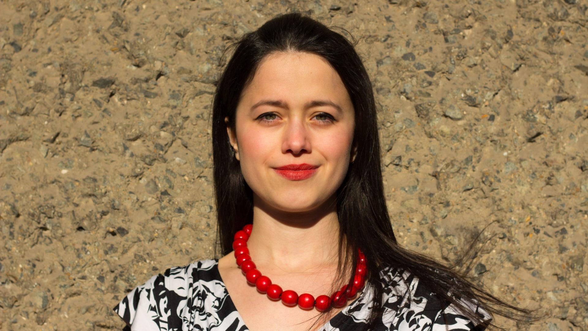 Martina Mihulková